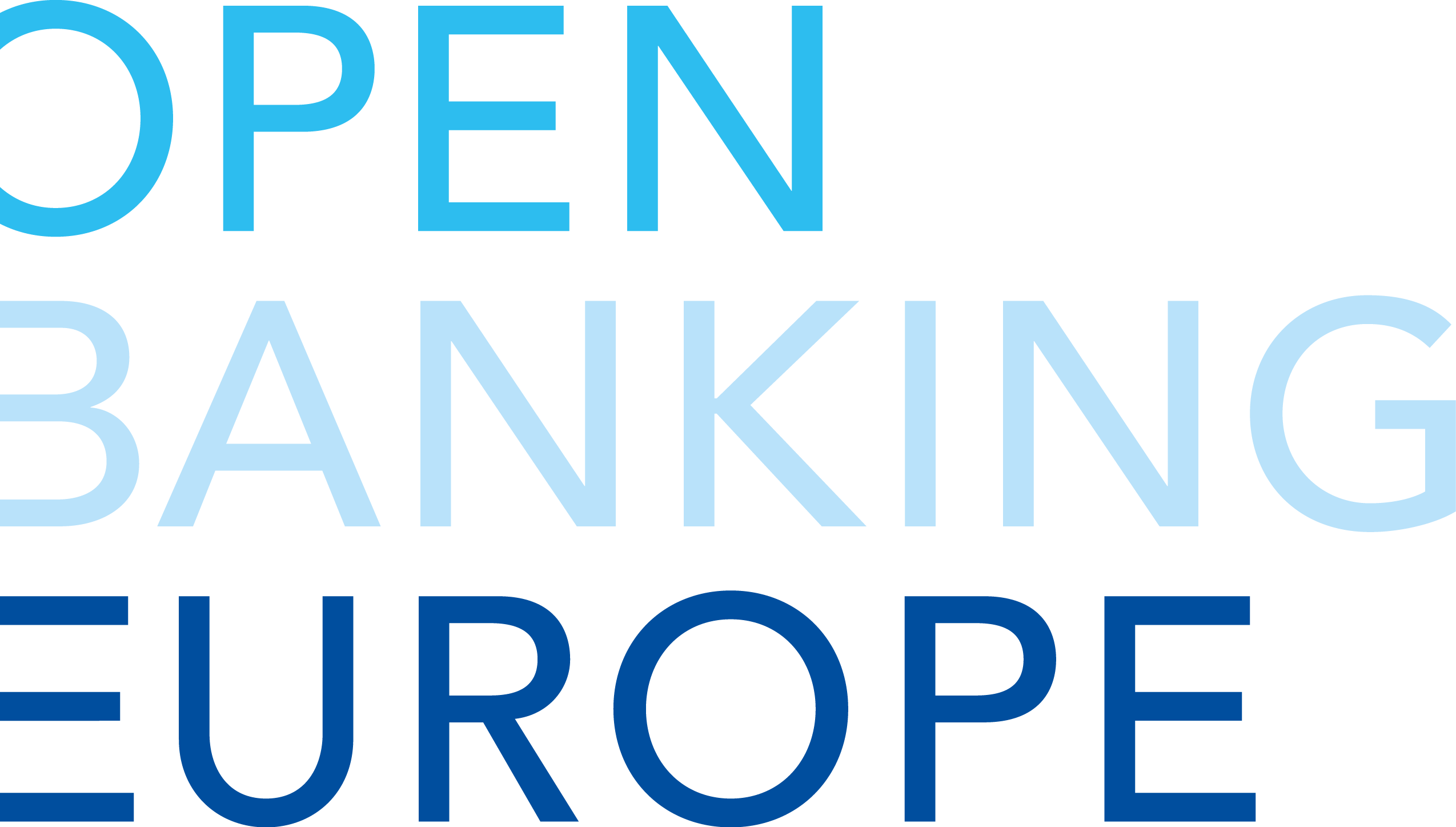 Open Banking Europe - Building a digital Europe, together